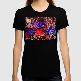 EXPERIENCE #82 T-shirt