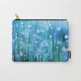 Crystals of Life Carry-All Pouch