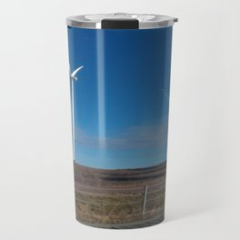 Windmill Travel Mug