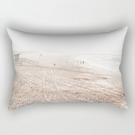 Baywatch I Rectangular Pillow
