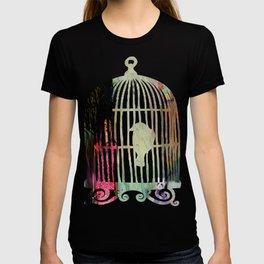 Bearing Witness Two False Idols T-shirt