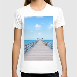 On the Pier T-shirt