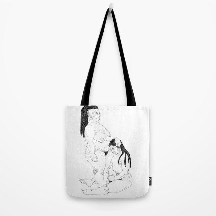 A Dor Tote Bag