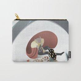 MU: Merloki3 Carry-All Pouch