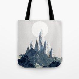 Full moon 2 Tote Bag