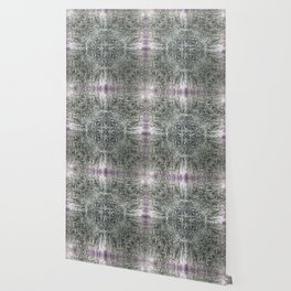 Celtic Knot Cattails Wallpaper