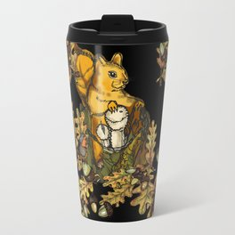 History of the autumn forest_6 Travel Mug