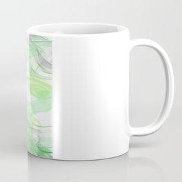 Green Smoke Coffee Mug