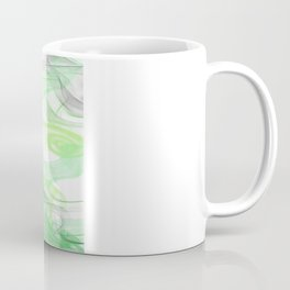Green Smoke Coffee Mug