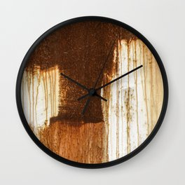 Rust 02 Wall Clock