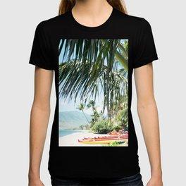Aloha Sugar Beach T-shirt
