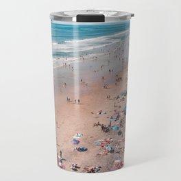 Vacationland Travel Mug