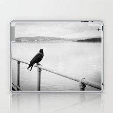 Eerie Bird Laptop & iPad Skin