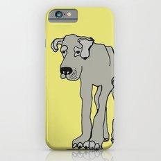 Barney iPhone 6s Slim Case