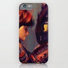 You're My Best Friend iPhone 6s Slim Case