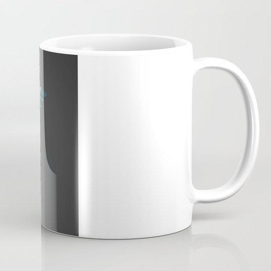 Strange smoke Mug