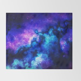 λ Heka Throw Blanket