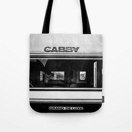 Broken Dreams Tote Bag