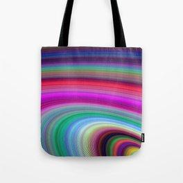 Colorful Lust Tote Bag