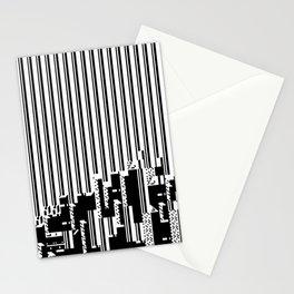 Akira (J)-7 (2011) Stationery Cards