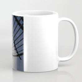 The Halo Panopticon Coffee Mug