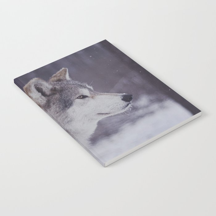 Cana Portrait Notebook