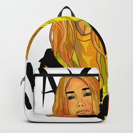 Hayley Kiyoko Backpack