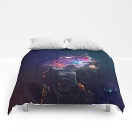 The Follower Comforters