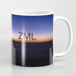 Unfathomable III Coffee Mug