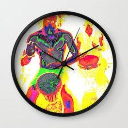 X-ray Energy Wall Clock