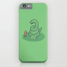 Free Hugs iPhone 6s Slim Case