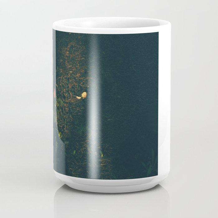Someone Killed This Mushroom Coffee Mug