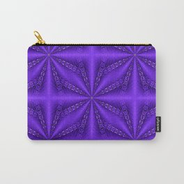 Pinwheels.. Carry-All Pouch