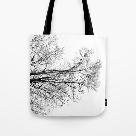 withwinter Tote Bag