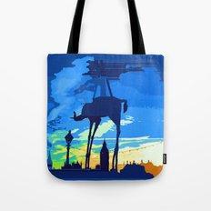 Salvador's Elephant Tote Bag