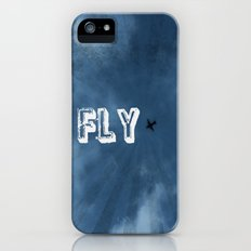 FLY! Slim Case iPhone (5, 5s)