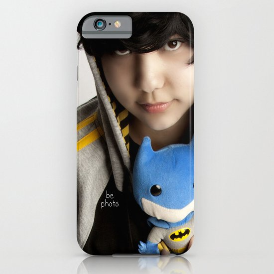 Batfan iPhone & iPod Case
