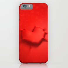 Only love 3 iPhone 6 Slim Case