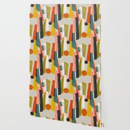 Sticks and Stones Wallpaper