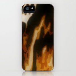 Tiger In Your Tank Or On Your New Iphone Case Or New Bag-lol iPhone Case