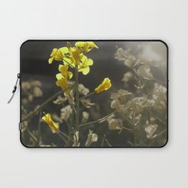Summer Yield Laptop Sleeve