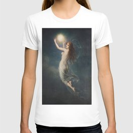 """Karl Schweninger """"The Morning Star"""" T-shirt"""