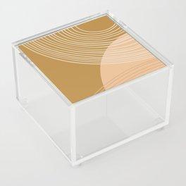 terrain Acrylic Box