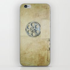 the palace. iPhone & iPod Skin