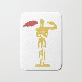 Noscar Academy Awards Bath Mat