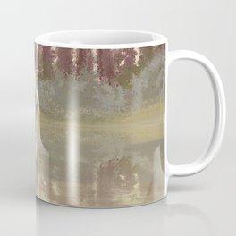 Tree spirit from the woods lake Coffee Mug