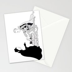 The Seventh Seal Stationery Cards