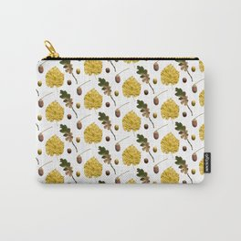 PATTERN AUTUNNALE I Carry-All Pouch