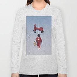 Akira Baby Long Sleeve T-shirt