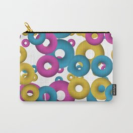minimalist Fruity loops! Carry-All Pouch